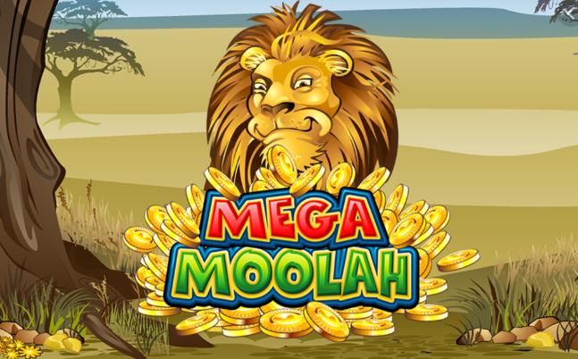 Mega Moolah(Microgaming)