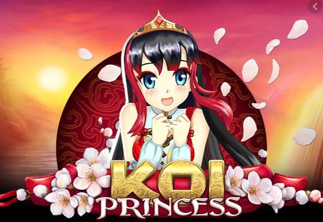 Koi Princess (NENENT)