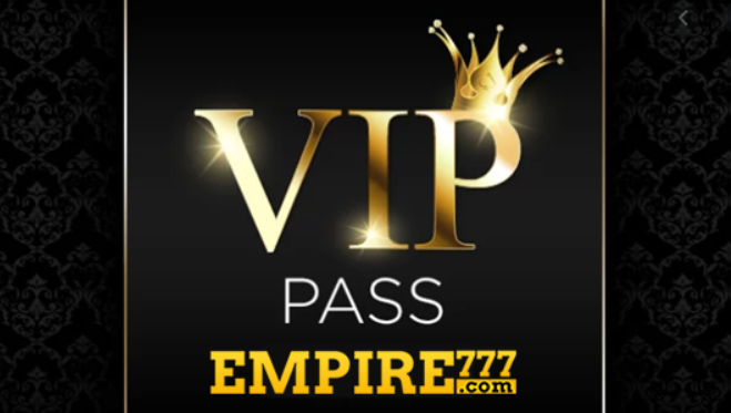 empire casino vip