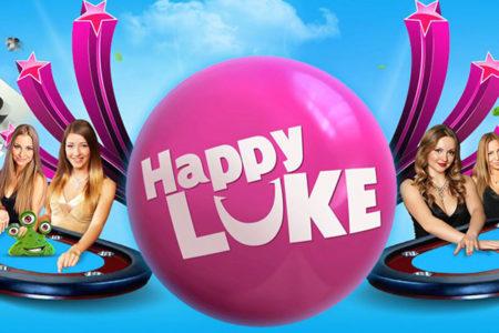 วิธีเล่นสล็อตออนไลน์ HappyLuke บนโทรศัพท์มือถือของคุณ